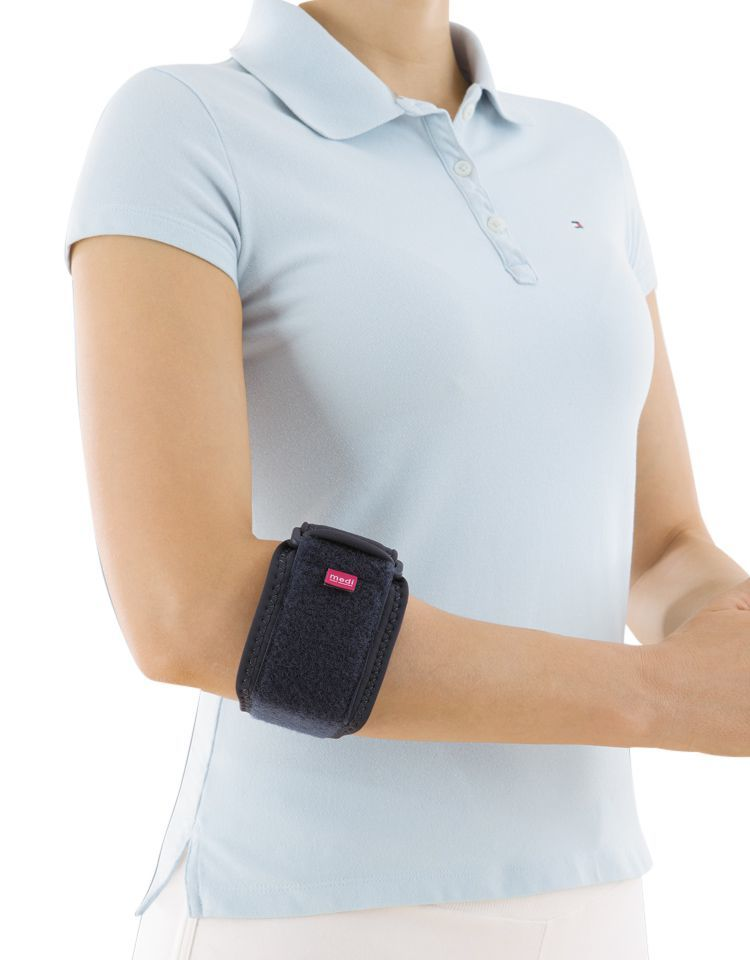 Эластичные Бандаж локтевой для лечения эпикондилита medi ELBOW STRAP с пневмоподушкой 434d0862c6afeb3ebac806e02ac0332c.jpg