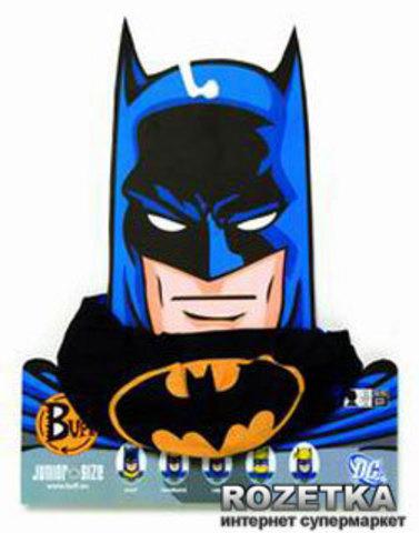 Многофункциональная бандана-труба детская Buff Bats