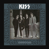 Kiss / Dressed To Kill (LP)