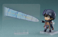 Nendoroid Reg (Made in Abyss)    Рэг (Созданный в Бездне)