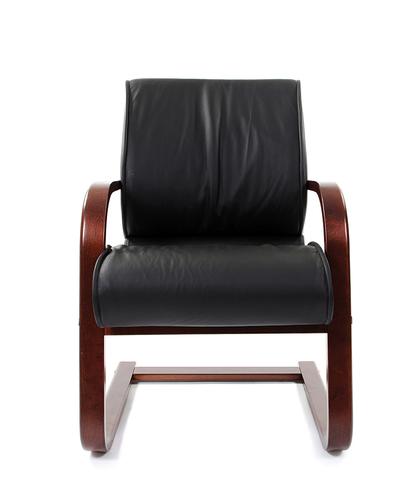 CH-445 WD Кресло для посетителей (CHAIRMAN)