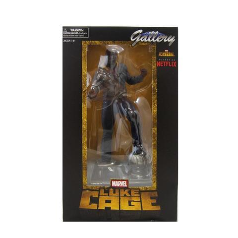 Марвел Галерея фигурка Люк Кейдж—Marvel Gallery Luke Cage