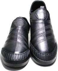 Мужские кроссовки в стиле smart casual летние Pandew.