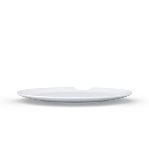 Набор обеденных тарелок TASSEN  со следом укуса 28 см