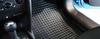 """Резиновые коврики """"Сетка"""" для Hyundai Santa Fe II (2010-2012)"""
