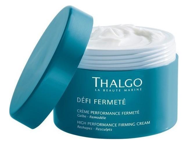 THALGO Подтягивающий крем для тела Defi Fermete Тальго Defi Fermete HIGH PERFORMANCE FIRMING CREAM