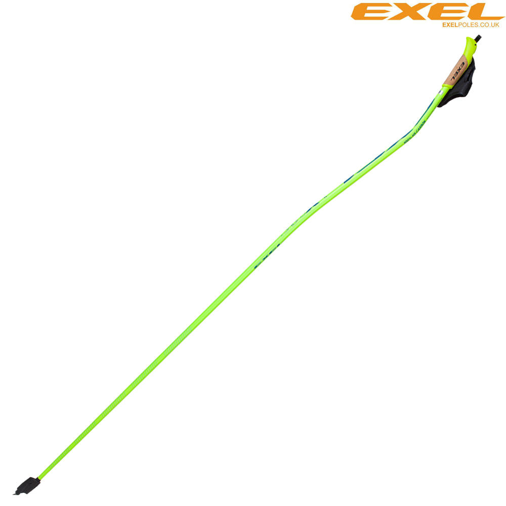 Скандинавские палки для Nordic Blading X-Curve X-HSC100