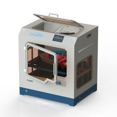 Фотография — 3D-принтер CreatBot F430 Peek