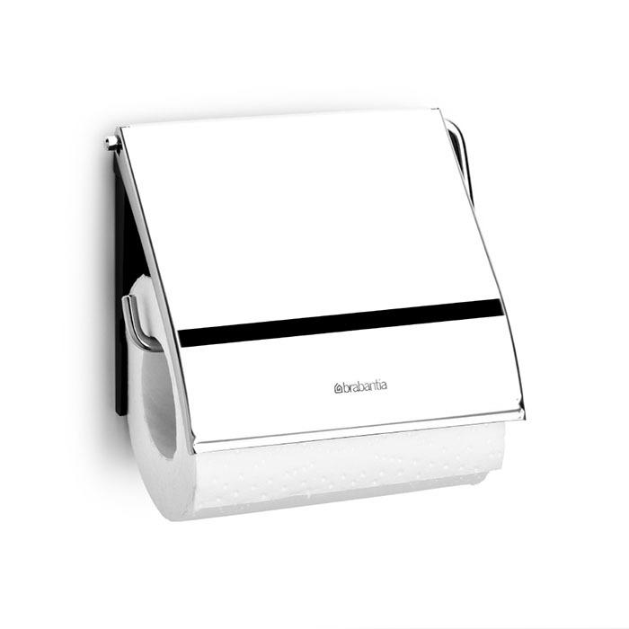 Держатель для туалетной бумаги, артикул 414589, производитель - Brabantia