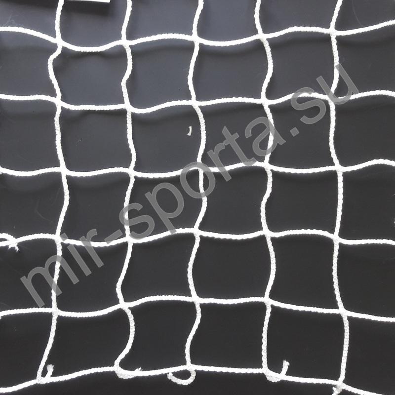Заградительная сетка, ячейка 50 мм, нить 3,5 мм.