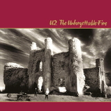 U2 / The Unforgettable Fire (CD)