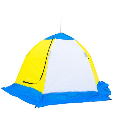 Купить палатку-зонт зимнюю дышащую СТЭК
