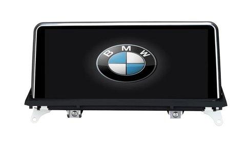 Монитор для BMW X5 F15 (14-17)/X6 F16 (14-19) 4/64 IPS модель CB8245TC