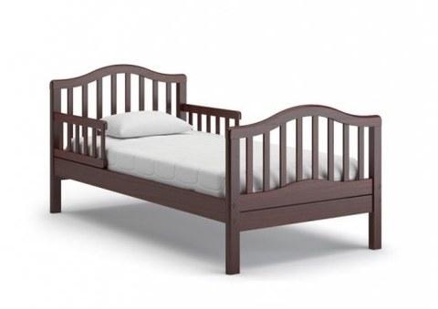 Кровать Nuovita Gaudio Mogano / Махагон