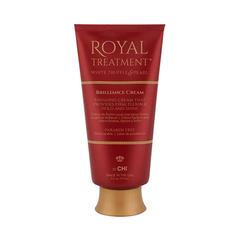 CHI Royal Treatment Brilliance Cream - Крем-сияние для укладки волос