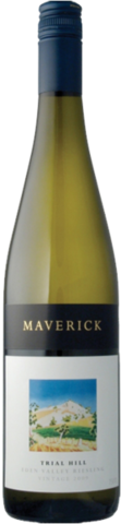 Maverick Trial Hill Eden Valley Riesling