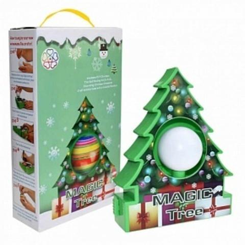 Новогодняя игрушка для раскрашивания Magic Tree