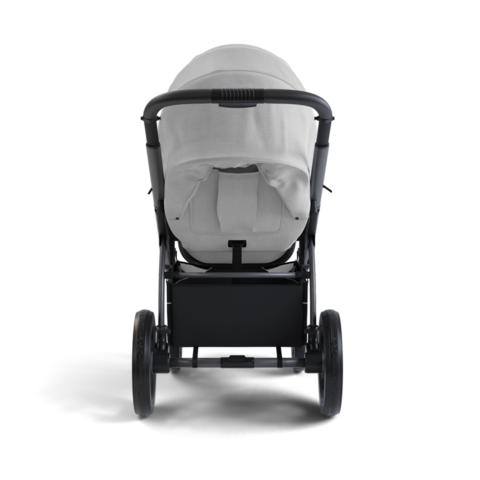 Прогулочная коляска X-Lander X-Move Morning grey