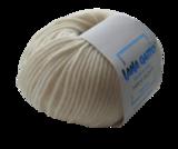 Пряжа Lana Gatto Maxi Soft 978 молочный