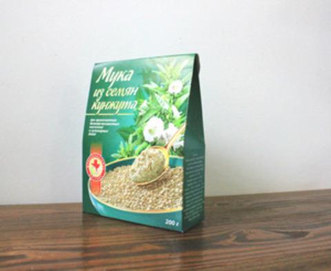 Мука из семян кунжута