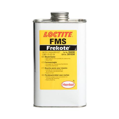 LOCTITE FREKOTE FMS Грунт для неметаллических форм