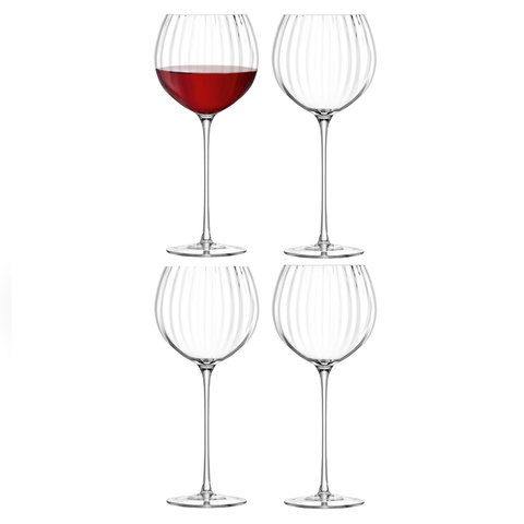 Набор из 4 бокалов для вина Aurelia, 570 мл