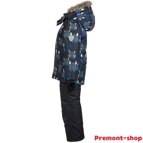 Канадские комплекты Premont Волки скалистых гор WP82213