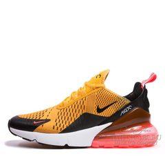 Кроссовки Nike Air Max 270 Yellow Black
