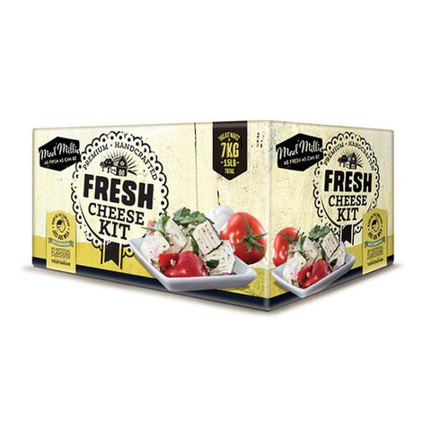 Сырный набор Fresh Mad Mille