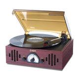 Проигрыватель Винила ION Audio Trio LP