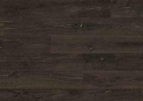 Пробковый пол Egger Long Comfort Дуб Альба тёмный EPC012