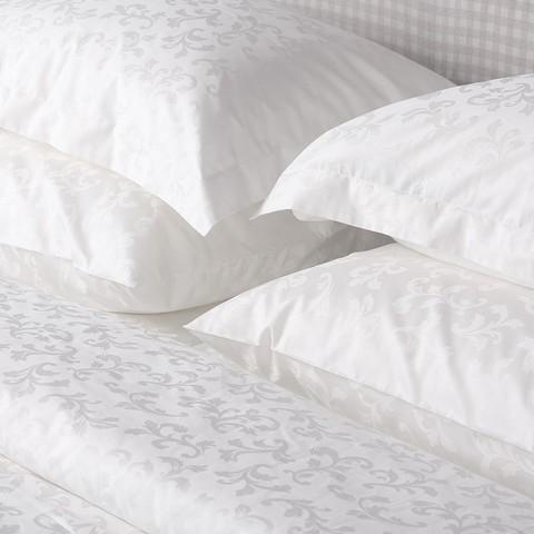 Комплект постельного белья (еврокомплект)