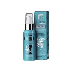 Минеральный дневной крем для лица Экспресс-лифтинг с экстрактами водорослей и черной икры серии