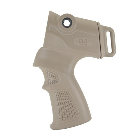 Пистолетная рукоятка на МР-135, МР-155, МР-156