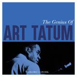 Art Tatum / The Genius Of (3CD)