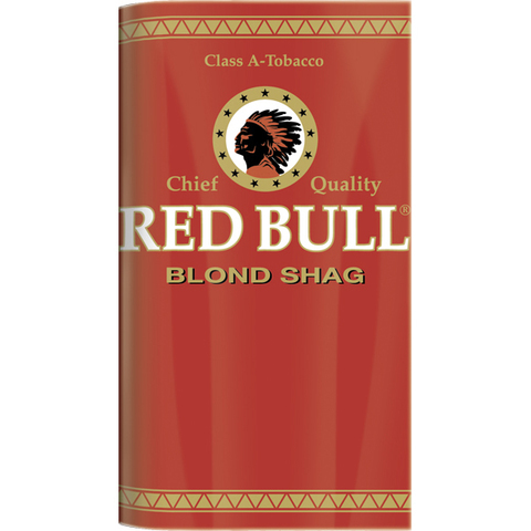Табак для самокруток Red Bull Blond Shag