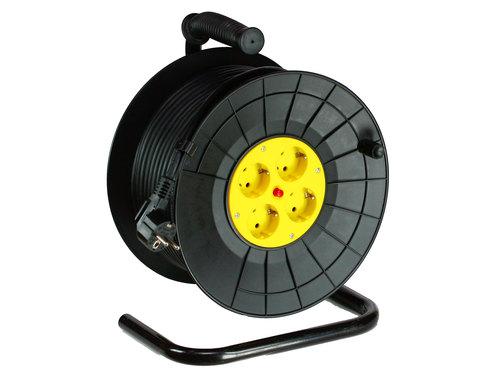 Удлинитель Forte 50-2.5PVC
