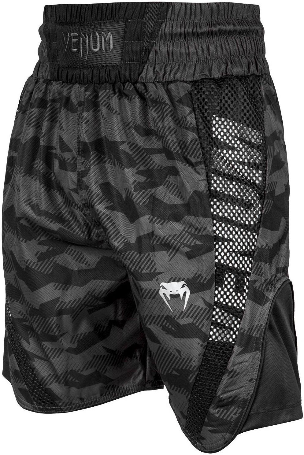 Шорты Шорты Venum Elite Boxing Shorts - Urban Camo/Black 1.jpg