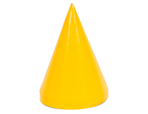 Колпачки Желтые