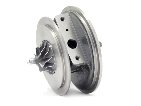 Картридж турбины GTC1244MVZ Ауди 1.6 TDi 105 л.с.