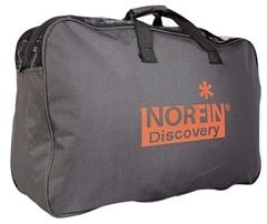Костюм рыболовный зимний NORFIN Discovery Gray 451102-M