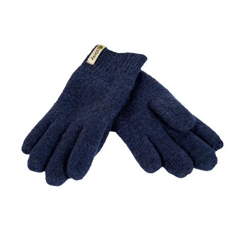 Janus детские перчатки из шерсти мериноса