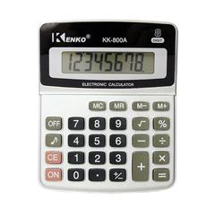 Калькулятор № 800A