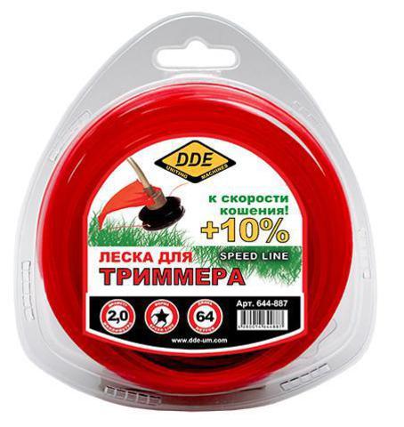 Корд триммерный в блистере DDE
