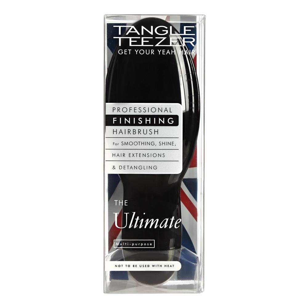 Расческа Tangle Teezer The Ultimate black