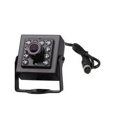 Миниатюрная AHD камера NSCAR миникуб