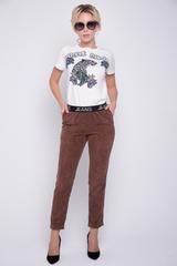"""<div class=""""form-group""""> <p>Хит сезона! Классные модные брюки удобного кроя на резинке. Функциональные карманы.<span>(Длины: 44-97см; 46-98см; 48-99см; 50-101см )</span></p> <p>&nbsp;</p> </div>"""