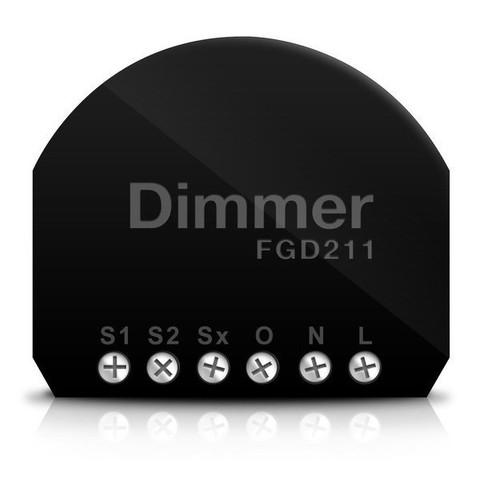 Встраиваемый диммер Fibaro Dimmer 2