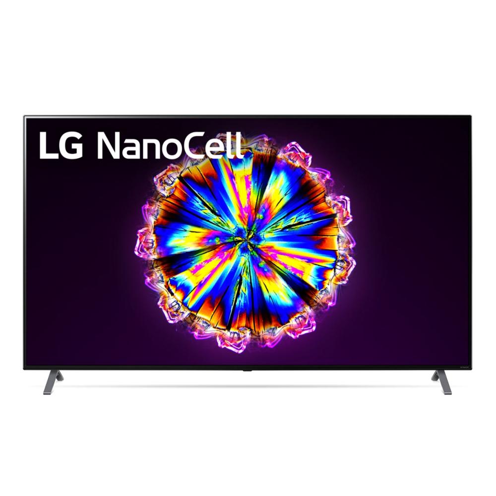 NanoCell телевизор LG 75 дюймов 75NANO906NA