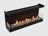Встраиваемый биокамин Lux Fire 1040 S